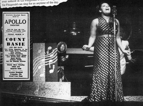 billie holiday essay