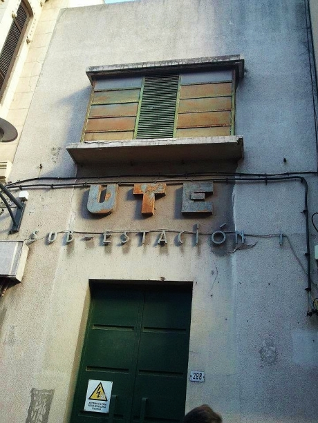 ... and occasionally, more utilitarian Art Deco