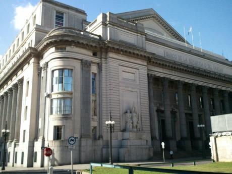 Banco Central de la República Oriental del Uruguay