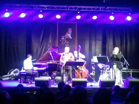 Paquito D'Rivera Quinteto