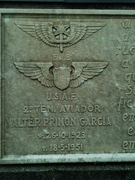Compare with the WWII Brazilian Italian airman in previous post