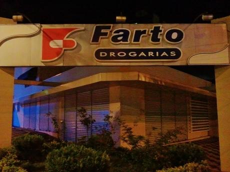 Pharmacy, Sao Paulo