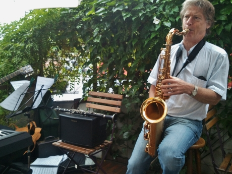 One-Note Samba and more