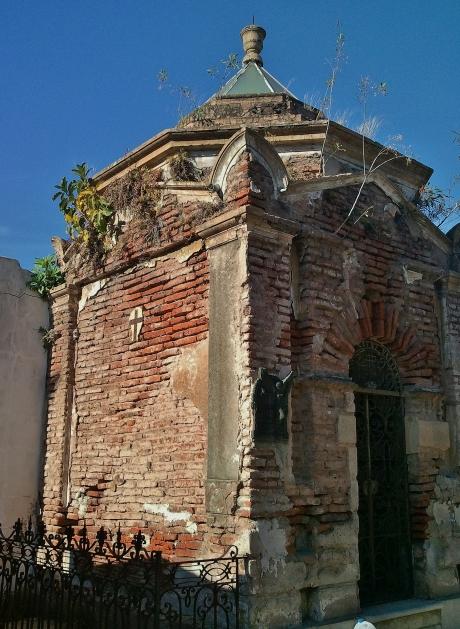 Tomb of Casto Sáenz Valiente