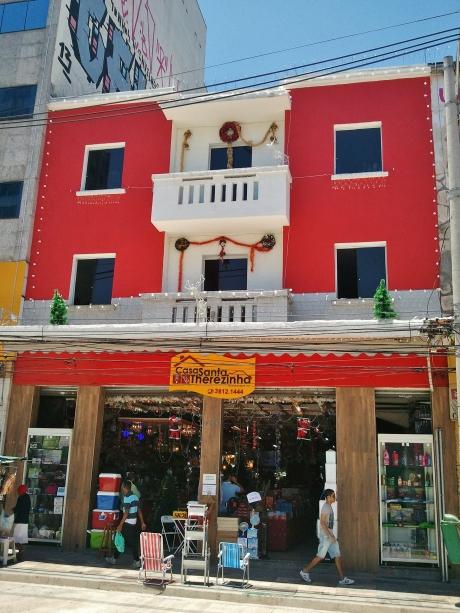Avenida Teodoro Sampaio