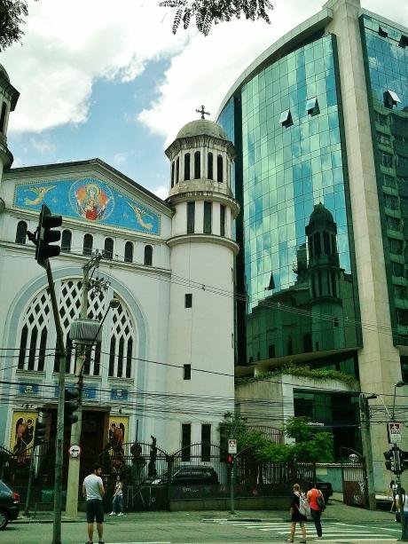 Catedral Nossa Senhora do Paraíso