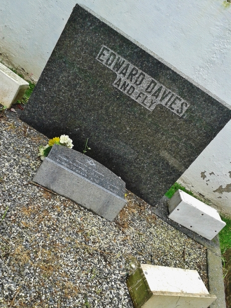 The cemetery has long been associated with Masonic families
