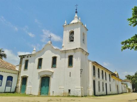 Capela de Nossa Senhora das Dores