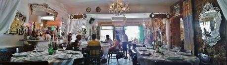 Restaurante Refugio