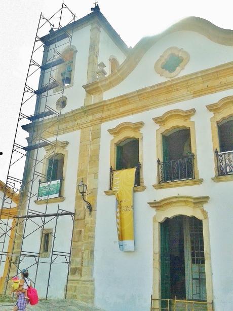 Capela de Santa Rita